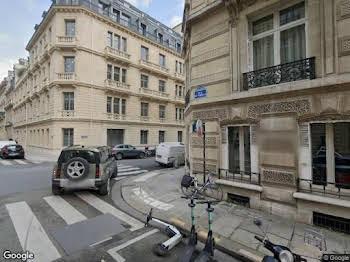 Parking 11,75 m2