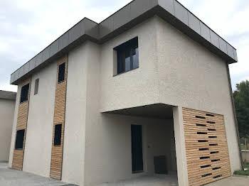 Maison 5 pièces 111,25 m2