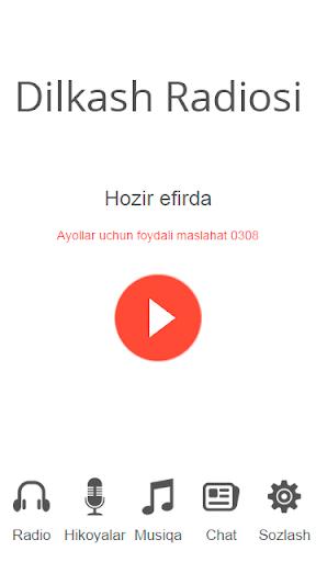 Dilkash Radio