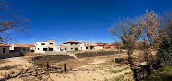 Terrain à bâtir 317 m2