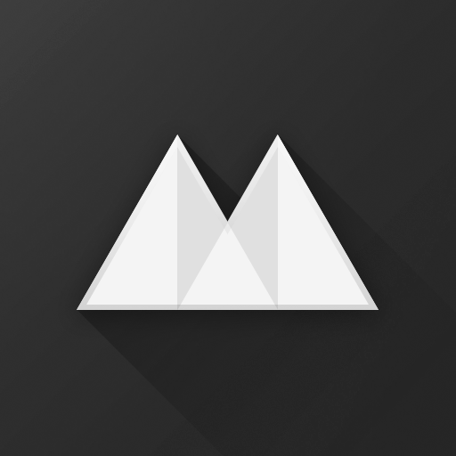 Mysplash-photography&wallpaper Icon