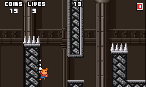 Impossible Castle: BAM Boys 2 1.4 screenshots 18