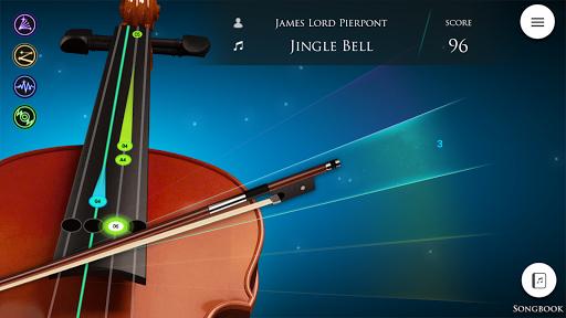 バイオリン:マジックバイオリン弓 Violin