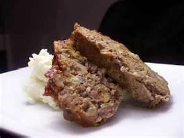 Heinz 57 Meatloaf Recipe