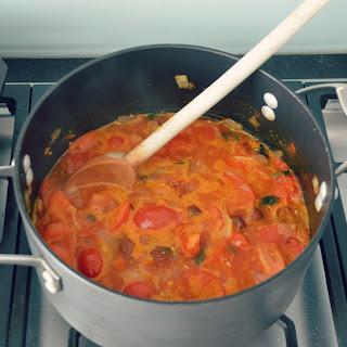 Garden Fresh Marinara Sauce