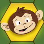 Monkey Wrench – Word Search icon