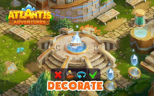 Atlantis Odyssey 1.5.1 screenshots 3