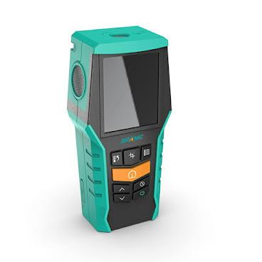 博朗通 - 專業甲醛測-手提VOC霧霾偵測器