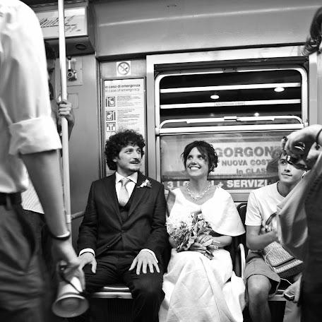 Fotografo di matrimoni alessia gatta (alessiagatta). Foto del 26.08.2015
