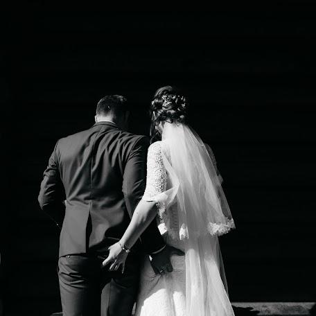 Wedding photographer Aleksey Kharlampov (Kharlampov). Photo of 04.02.2018