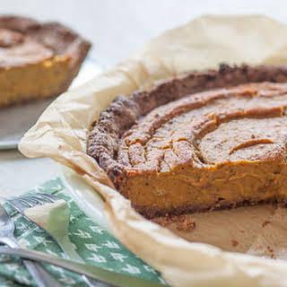 Pumpkin Pie Recipes.