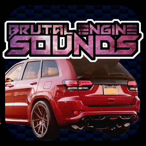 Engine sounds of SRT8 遊戲 App LOGO-硬是要APP