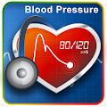 Blood Pressure Calculator, BP Info, Log, Dairy APK