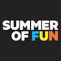 Hudson River Park Events icon