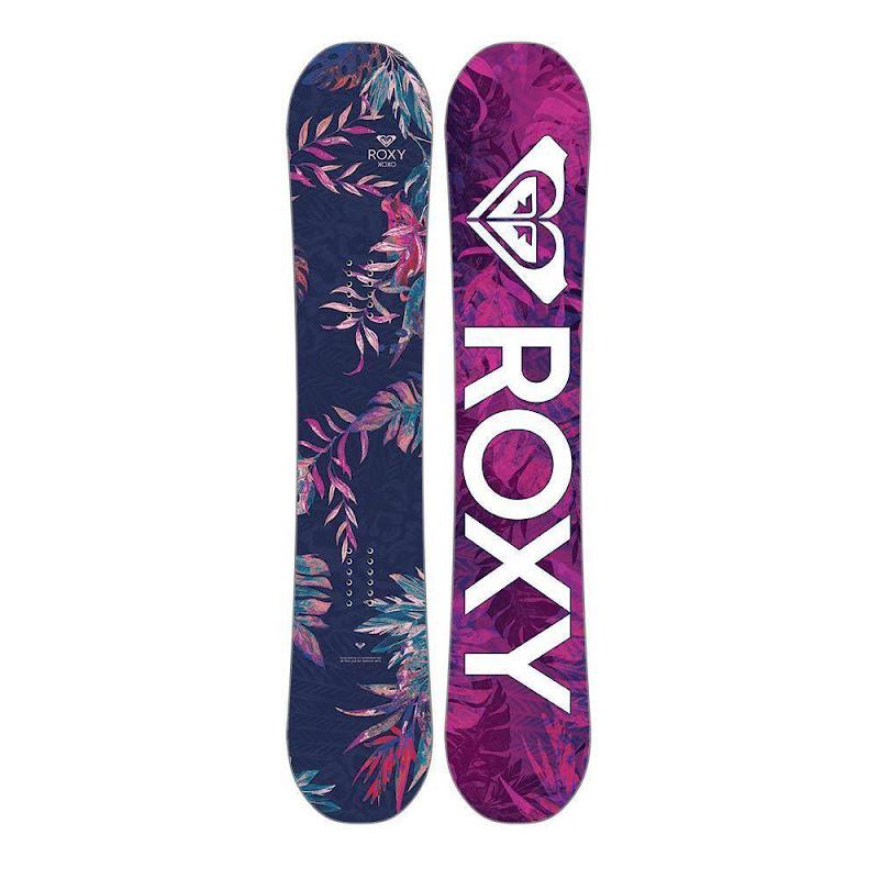 Roxy XOXO