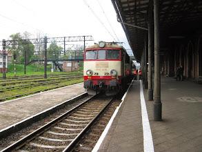 Photo: Węgliniec: EP07-1035