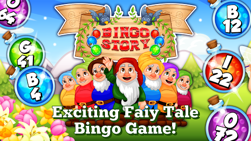PC u7528 Bingo Story u2013 Free Bingo Games 2