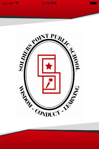 Soldiers Point Public School