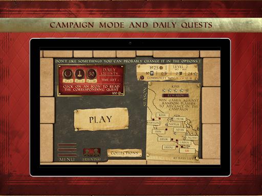 Royal Game of Ur  screenshots 14