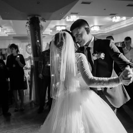 Wedding photographer Ilmira Tyron (Tyronilmir4ik). Photo of 26.12.2017