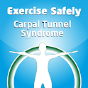 Exercise Carpal Tunnel icon