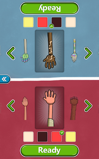 Red Hands u2013 2-Player Games screenshots 5
