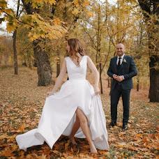 Fotograful de nuntă Michele Josan (michelejosan). Fotografia din 07.11.2018