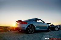 Future Classic - Audi TT