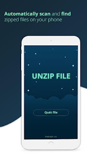 Unzip Tool Apk – Zip File Extractor For Android 1