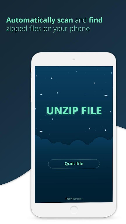 Unzip Tool – Zip File Extractor For Android 9 1 2 (Android