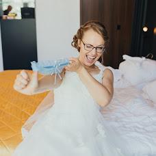 Wedding photographer Olga Molleker (LElik83). Photo of 07.09.2016