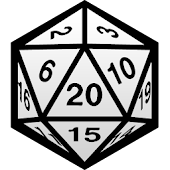 D&D Dice Machine