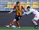 Ferdy Druijf blijft langer bij KV Mechelen