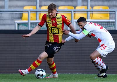 """Ferdy Druijf à nouveau passeur décisif contre le Standard: """"Gagner ces playoffs!"""""""