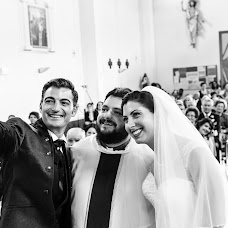 Wedding photographer Roberto Prinzivalli (robertoprinziva). Photo of 20.06.2016
