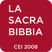 Italian Catholic Bible CEI 2008&1974 Audio