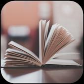 Books 3D Wallpaper