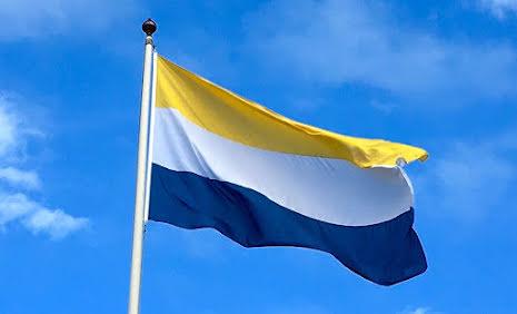 Flag of Torne valley