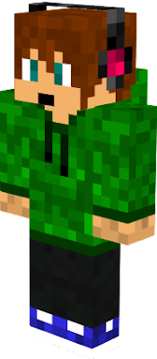 i edited the skin since i was having a new haircut