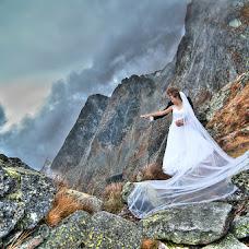 Wedding photographer Janusz Ballarin (vipfoto). Photo of 12.09.2017