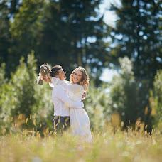 Wedding photographer Ekaterina Kutuzova (Kutuzoffa). Photo of 27.08.2018