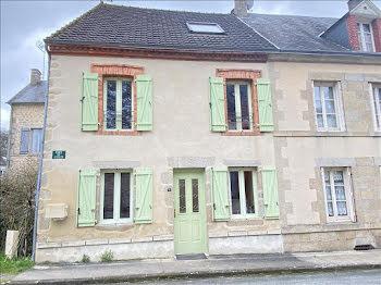 maison à Jouillat (23)