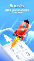 Just Clean - Cleaner, Booster, Phone Optimizer