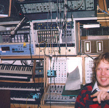 Photo: All Electric Kitchen circa 1997. Photo by Dennis Remmer.