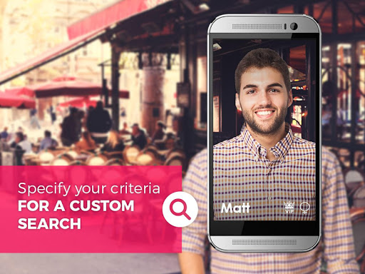 Tchatche : Chat & Dating with single people for Android apk 4