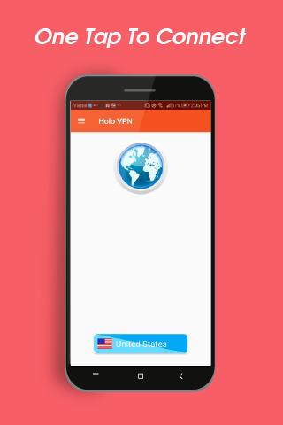 Download Holo VPN - Free Unlimited Hotspot Shield IP Change