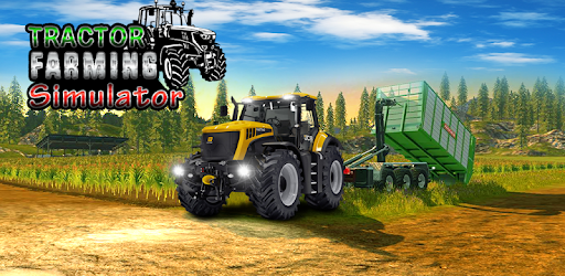 Real farm town farming simulator tractor game is addictive games of 2018