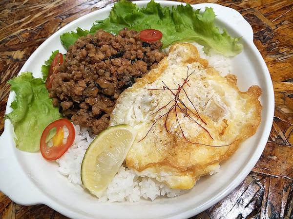 新竹東門市場美食:曼谷市場