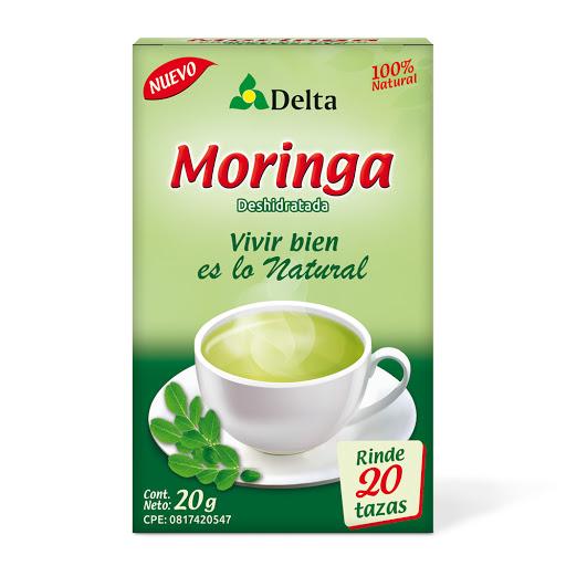 infusion delta moringa 20g