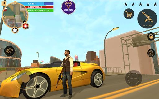 Grand Vegas Crime 1.2 screenshots 1